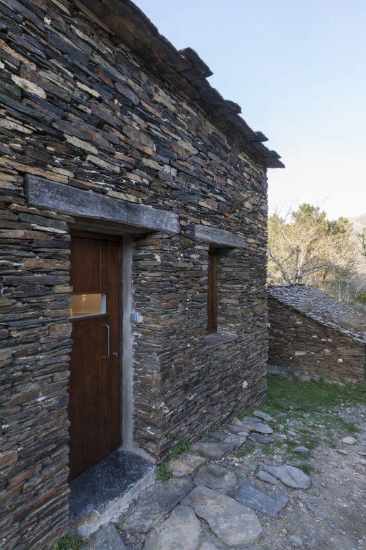 Refugio del Ocejón